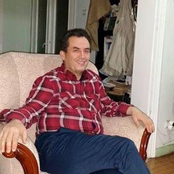 Hasan  Oğuz , 48, Ankara, Turkey
