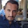 Hakan Taşkın, 28, Istanbul, Turkey