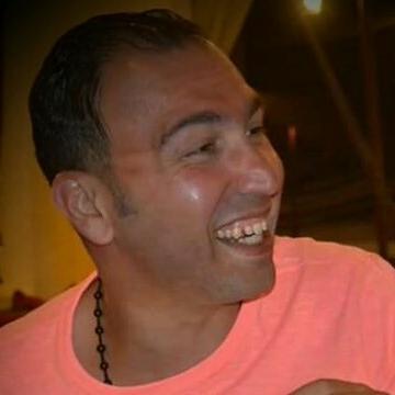 Ahmed Elshafie, 34, Dubai, United Arab Emirates