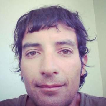 victor, 41, Santiago, Chile