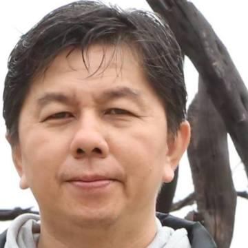 Sendy Lukito, 54, Jakarta, Indonesia