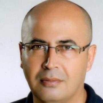 Suayip Sahin, 49, Mersin, Turkey