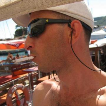 Max, 30, Tbilisi, Georgia