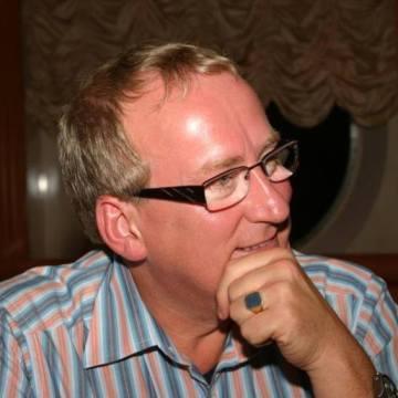 Scoth Fisher, 52, London Colney, United Kingdom