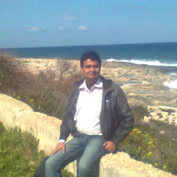 Ashraf Seyam, 34, Sharm El-sheikh, Egypt