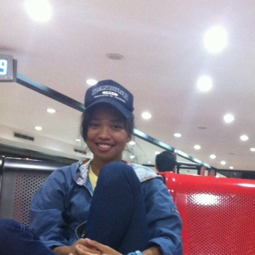 Novii Ratna, 24, Bandung, Indonesia