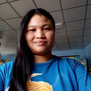 Chounchan Somjaidech, 37, Tha Ruea, Thailand