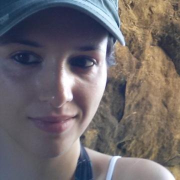 Mary, 33, Lugano, Switzerland