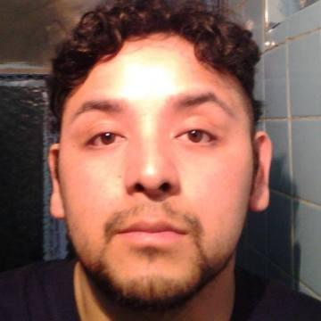 Ruben Levy Internacional, 28, Mexico, Mexico