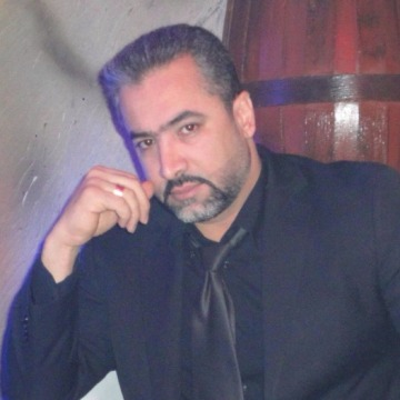 Mehrdad, 38, Dubai, United Arab Emirates
