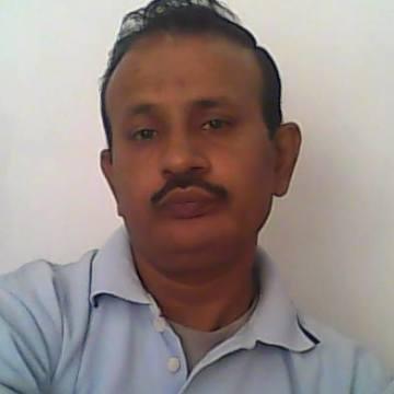 mujahid ali, 47, Karachi, Pakistan