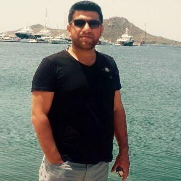 Yiğit Adil Mete, 35, Antalya, Turkey