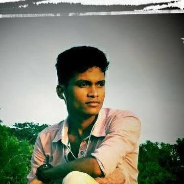 Tofayel Rafsan, 20, Dhaka, Bangladesh