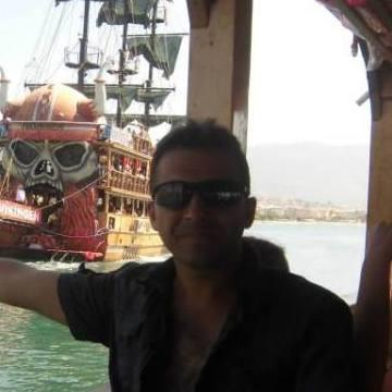 murat koç, 39, Kastamonu, Turkey