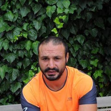 Salih Onur, 32, Istanbul, Turkey