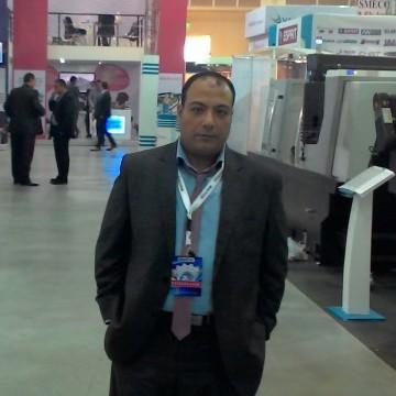 foush, 43, Cairo, Egypt