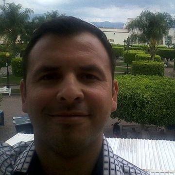 Héctor Vázquez de Mercado, 39, Guadalajara, Mexico