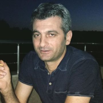 Emre Baykal, 39, Istanbul, Turkey