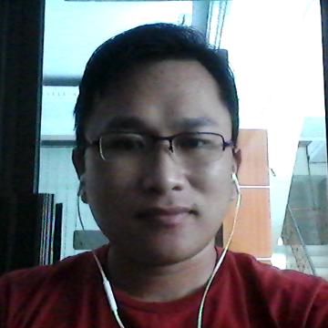Jendry Josh, 31, Manado, Indonesia
