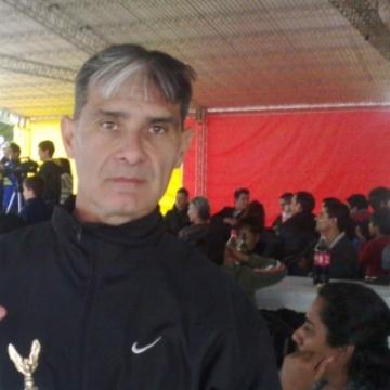 orlando, 44, Fontana, Argentina