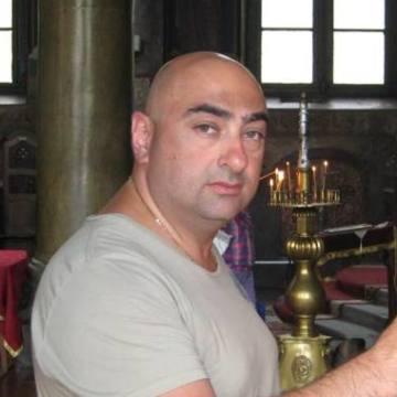 Gus, 46, London, United Kingdom