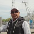 mahesh, 47, Ambala, India