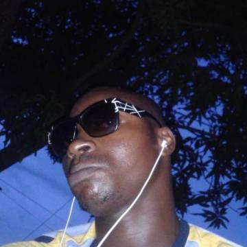 Hermann Dali, 36, Abidjan, Cote D'Ivoire
