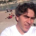 baris, 42, Istanbul, Turkey