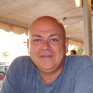 Jan Peter Lannerholm, 51, Tartu, Estonia