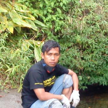 vije, 30, Malang, Indonesia