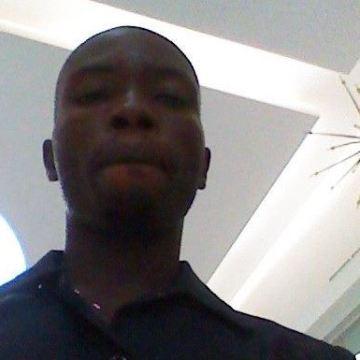 Adeshijibomi Olusoji, 33, Lagos, Nigeria