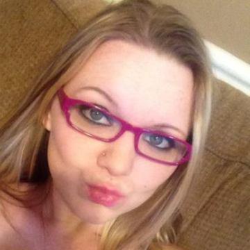 Jennette Fellas, 27, Gavle, Sweden