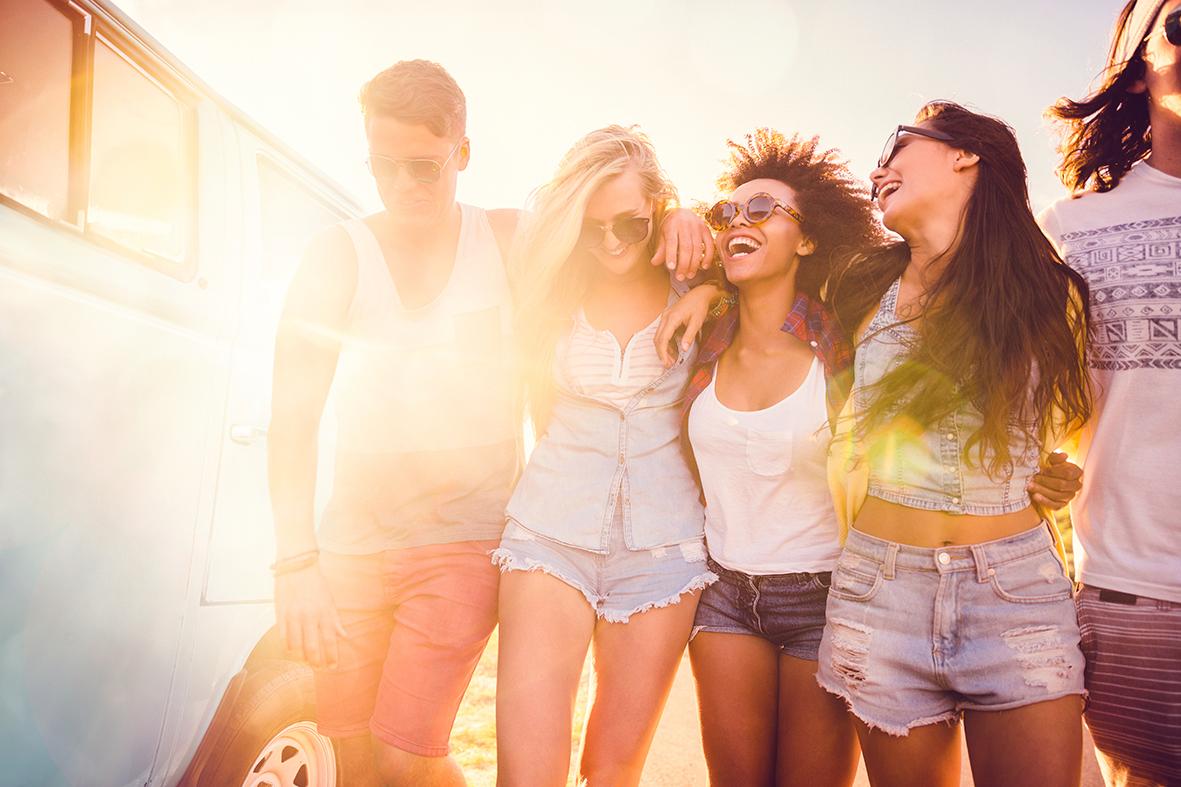 Find Travel Friends Online