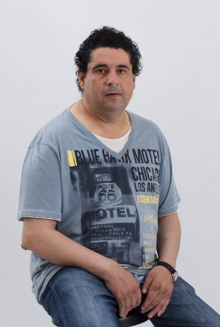 marco antonio, 52, Vigo, Spain