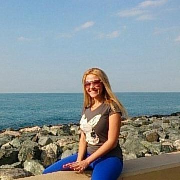Ксюша, 33, Kazan, Russian Federation
