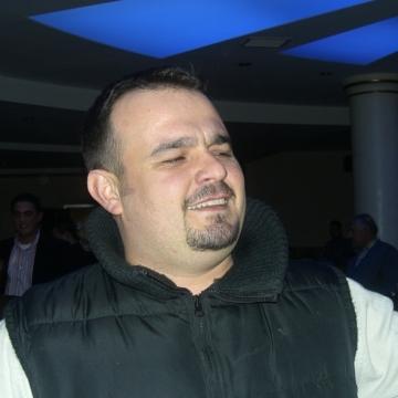 Volkan, 40, Antalya, Turkey