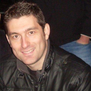 Murat, 45, Istanbul, Turkey