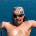 Ali Eray Alpözen, 46, Kiev, Ukraine