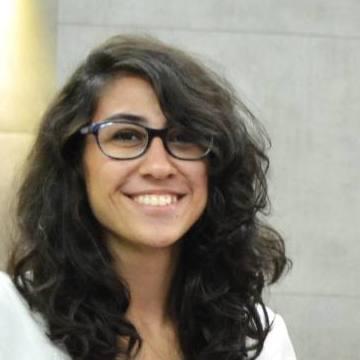 asmaa chehade, 26, Bishah, Saudi Arabia