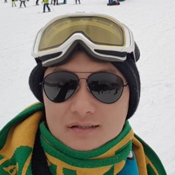 Dan, 34, Melbourne, Australia