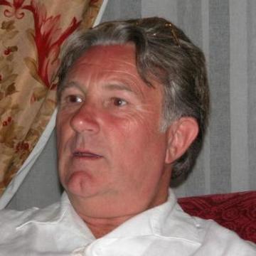 Wayne Westwood, 61, Louisville, United States