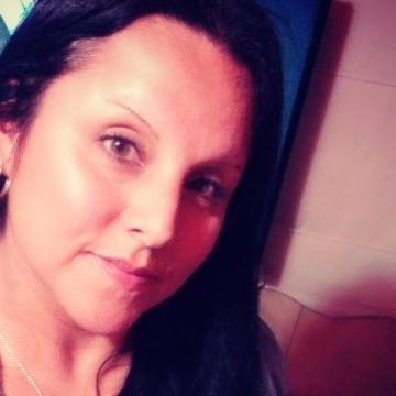 Fabiola andrea valenzuela, 40, Valdivia, Chile