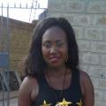 alem beniter, 32, Nairobi, Kenya