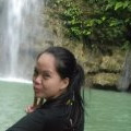 Mae Lloveras, 31, Singapore, Singapore