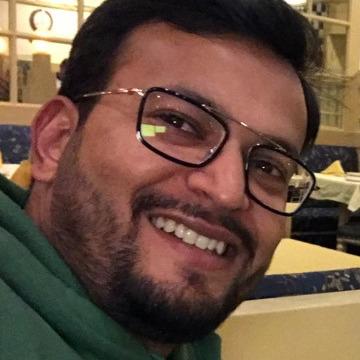 Mridul, 37, Mumbai, India