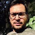 Mridul, 36, Mumbai, India
