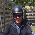 Eric De Beckker, 52, Mortsel, Belgium