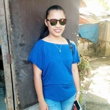 rudylisa aquino, 29, La Carlota City, Philippines