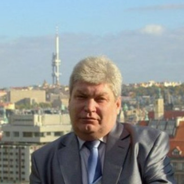 Сергей, 59, Saint Petersburg, Russian Federation