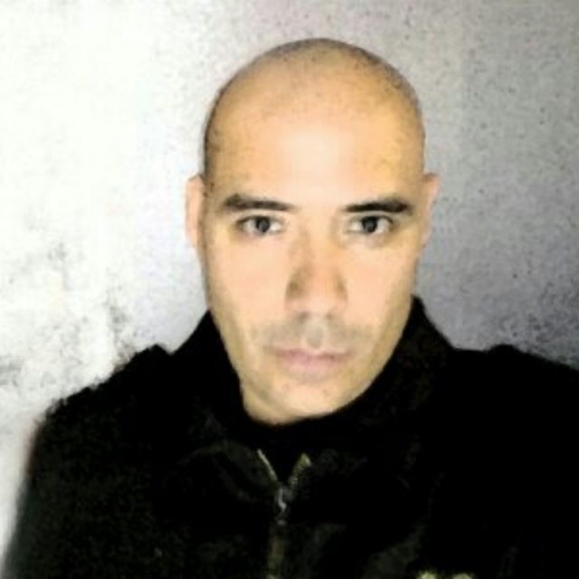 Raul, 39, Mexico City, Mexico